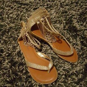 a1d9e220b0a5 Women s Zigi Soho Gladiator Sandals on Poshmark